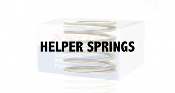 Helper Springs