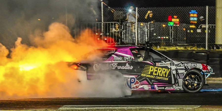 2016 Formula Drift PRO2 STANDINGS - Marc Landreville Win the Pro2 with our SCALE Pro Drift Series