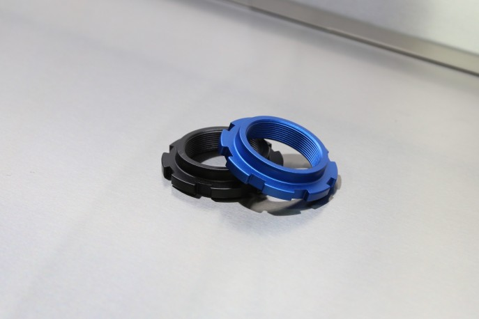 REPLACEMENT SPRING SEAT RING (UNIT PCS)