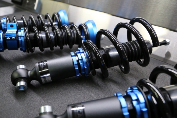 CHEVROLET CAMARO SS 10+ INNOVATIVE SERIES COILOVER SUSPENSION SYSTEM